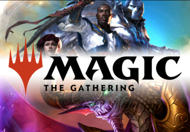 Magic: the Gathering Events