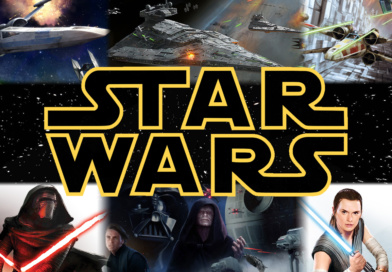 Star Wars Events