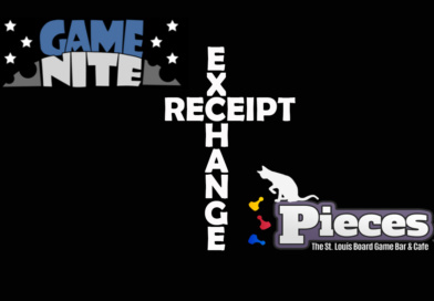 Pieces Receipt Exchange
