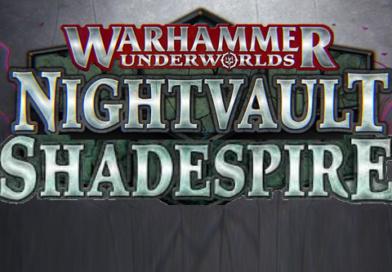 Warhammer Underworlds: Shadespire / Nightvault Events